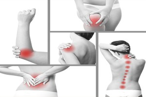 Pain In A Woman's Body